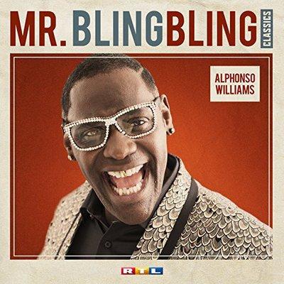 Alphonso Williams - Mr. Bling Bling Classics