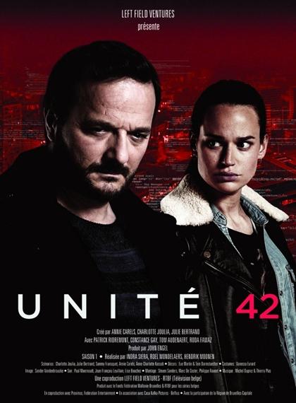 Unit 42 2017 Sezon 1 1080p WEB-DL x264-AC3 DuaL (TR-EN)