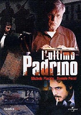 L Ultimo Padrino - Miniserie (2008) (Completa) DVDRip ITA AC3 Avi