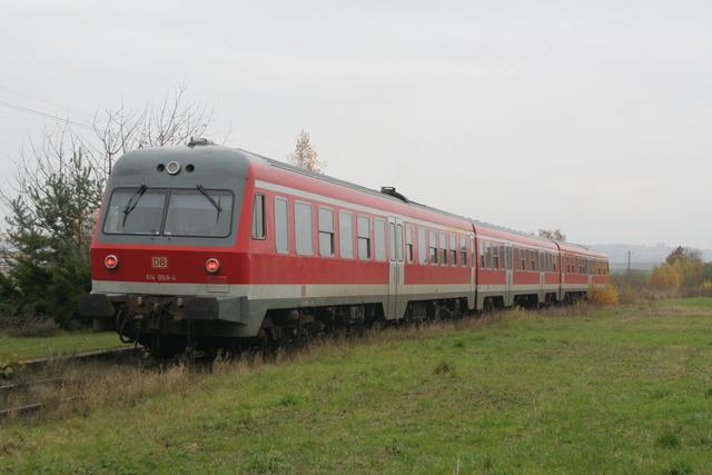 614 059-4 Ausfahrt Söllingen
