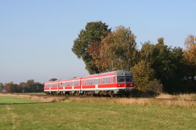 614 066-9 bei Lindwedel