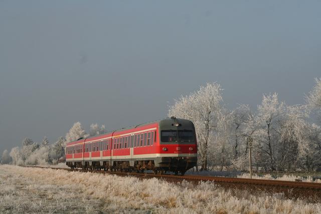 614 077-6 bei Lindwedel