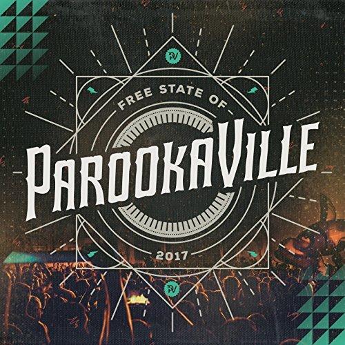 Parookaville 2017 (2017)
