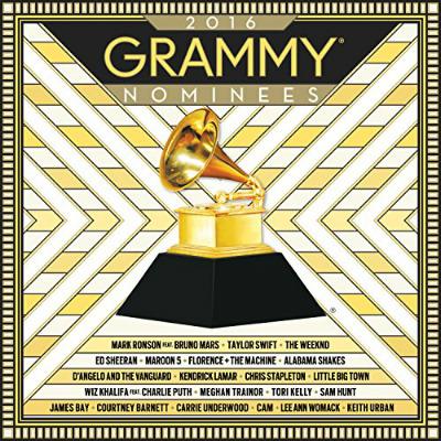 VA – 2016 Grammy Nominees (2016) Hits Mp3 VA – 2016 Grammy Nominees (2016) Hits Mp3 615xk7ktujlv2udz