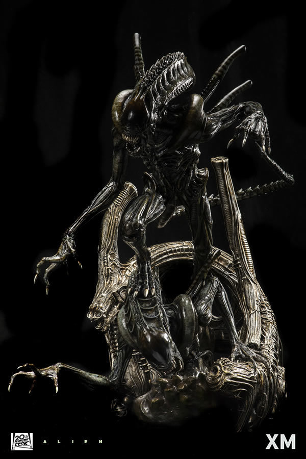 Premium Collectibles : Alien 616k0a
