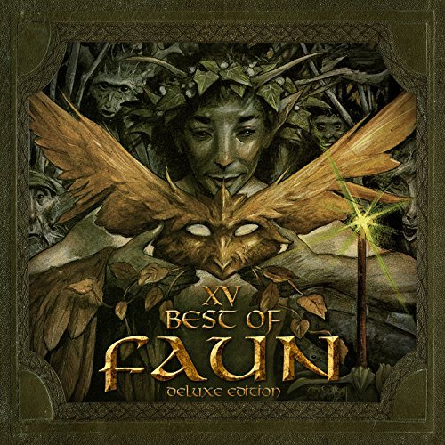 Faun - XV - Best Of (Deluxe Edition) (2018)