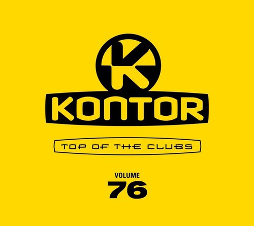Kontor Top Of The Clubs Vol. 76 (2017)