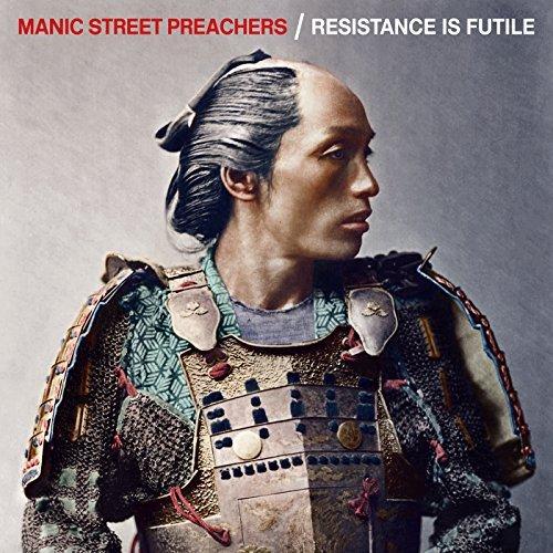 Manic Street Preachers - Resistance Is Futile (Deluxe Edition) (2018)