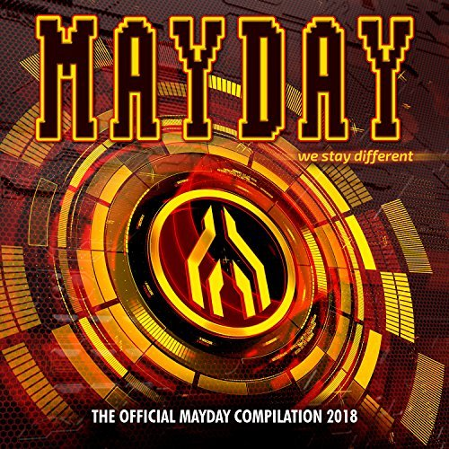 Mayday 2018 - We Stay Different (2018)