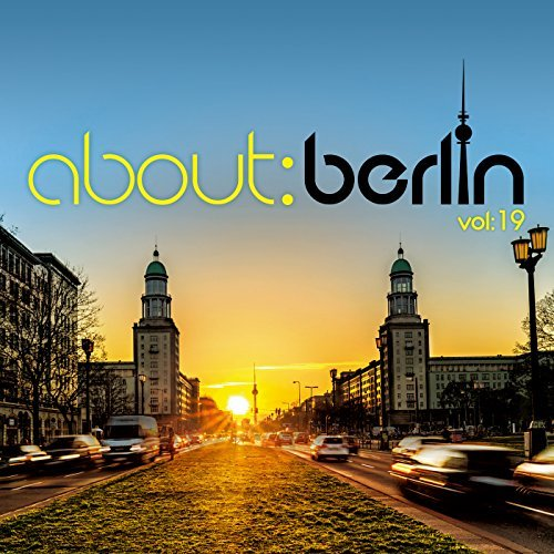 About Berlin Vol. 19 (2018)