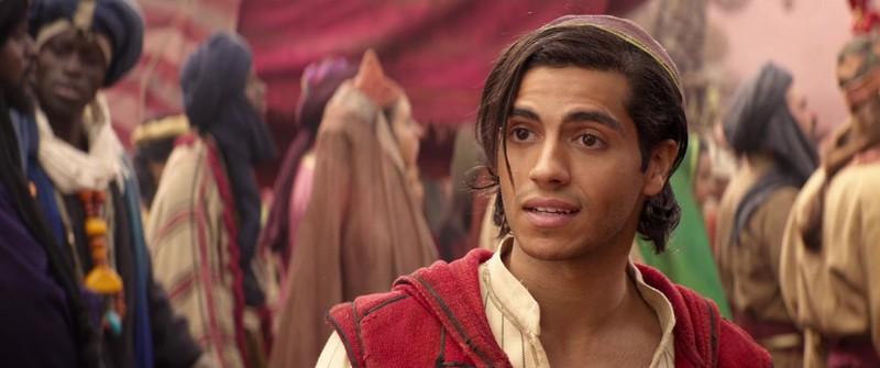 Aladdin Ekran Görüntüsü 1