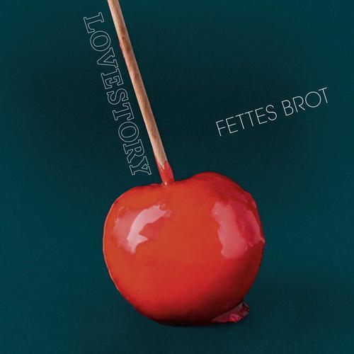 Fettes Brot - Lovestory (2019)