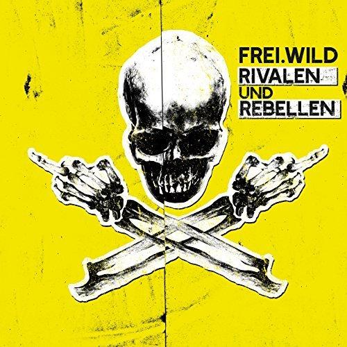 Frei.Wild - Rivalen und Rebellen (2018)