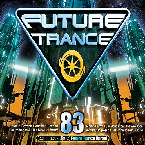 Future Trance Vol. 83 (2018)