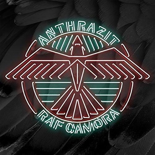 RAF Camora - Anthrazit (Limitierte Fanbox) (2017)