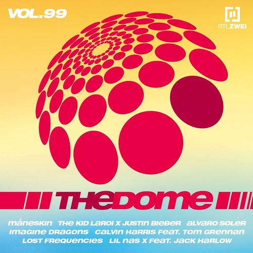 The Dome Vol. 99 (2021)