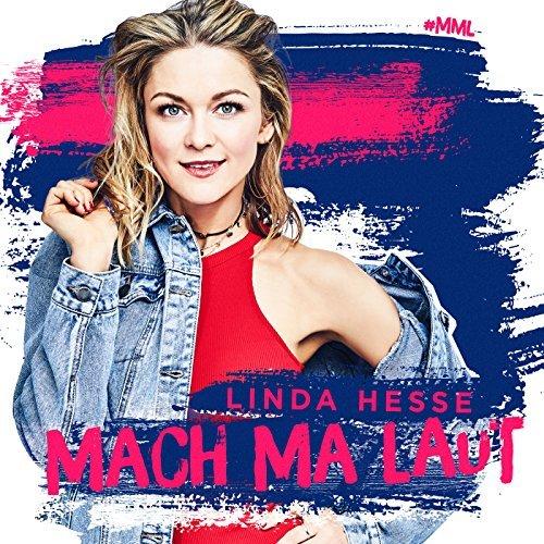 Linda Hesse - Mach Ma Laut (2018)
