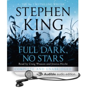 An analysis of the topic of the stephen kings books