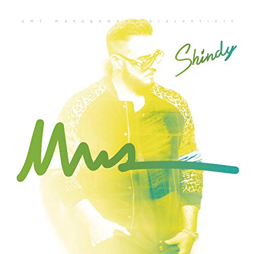 Shindy - NWA (Premium Edition) (2013)