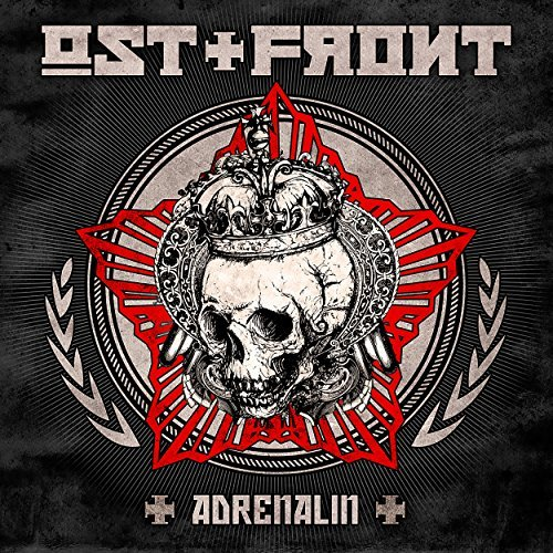 Ost Front - Adrenalin (Deluxe Edition) (2018)