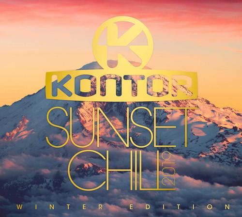 Kontor Sunset Chill 2019 (Winter Edition) (2019)