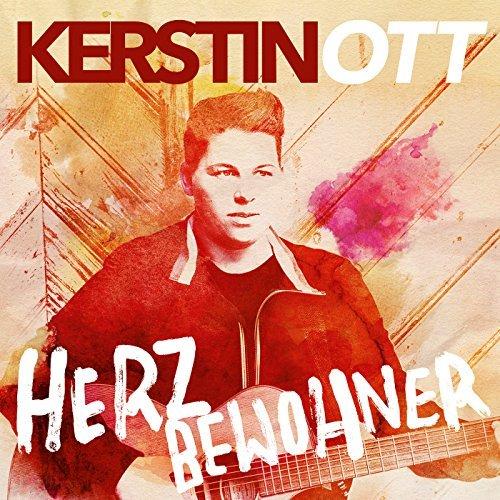 Kerstin Ott - Herzbewohner (2016)
