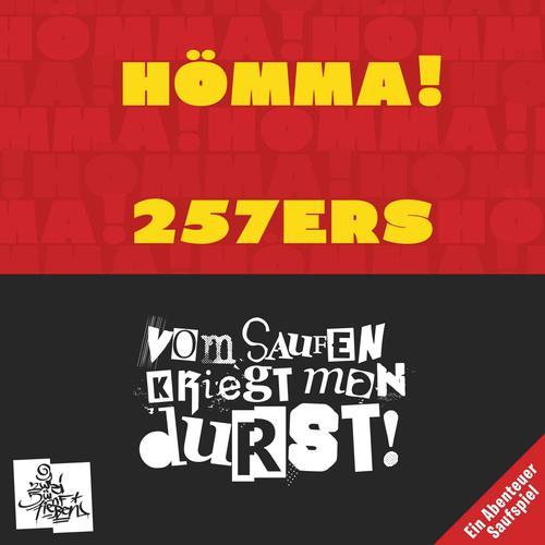 257ers - HÖMMA! (2020)