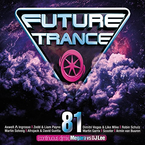 Future Trance Vol. 81 (2017)