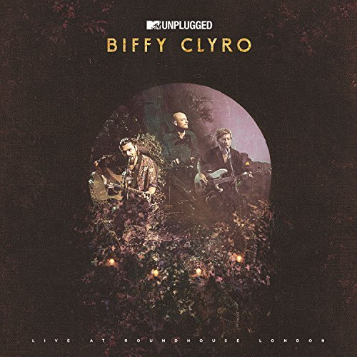 Biffy Clyro - MTV Unplugged (Live at Roundhouse London) (2018)