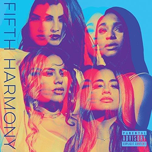 Fifth Harmony - Fifth Harmony (2017)
