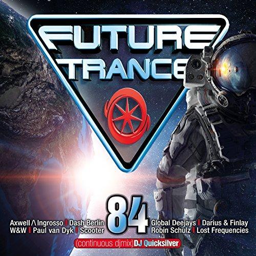 Future Trance Vol. 84 (2018)