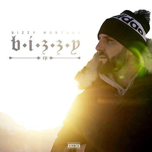 Bizzy Montana - Bizzy EP (2019)
