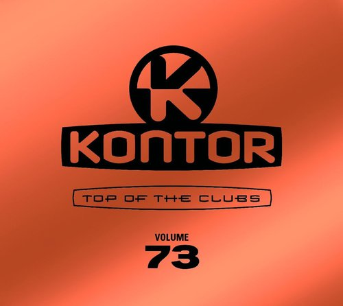 Kontor Top Of The Clubs Vol. 73 (2016)