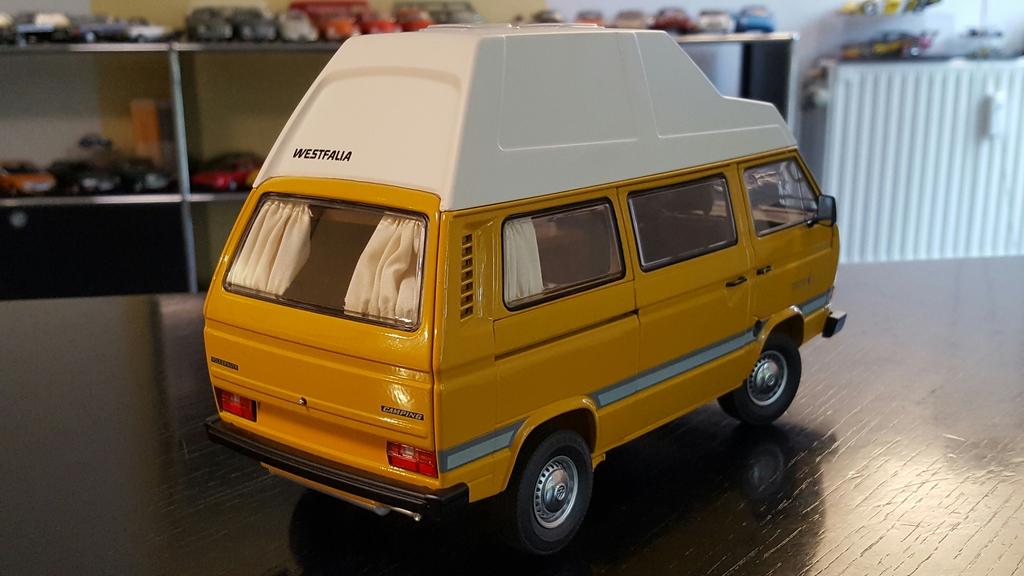 1 18 I'm the Joker VW T3 Joker Hochdach Modelcarforum