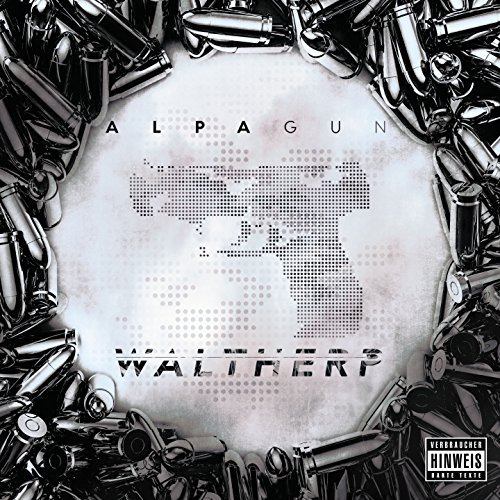 Alpa Gun - Walther-P (2017)
