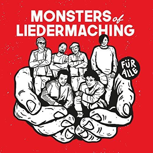 Monsters of Liedermaching - Für Alle (2017)