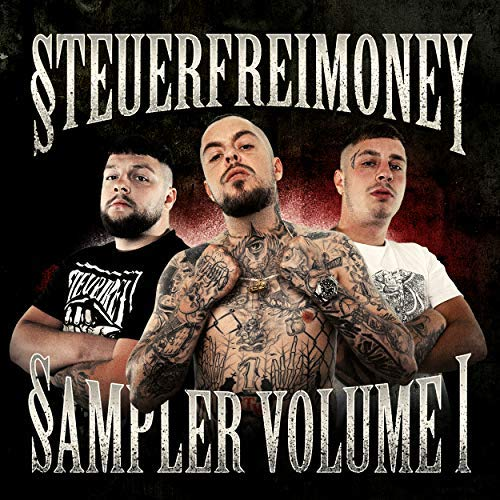 Steuerfreimoney - Sampler Volume 1 (Premium Edition) (2018)