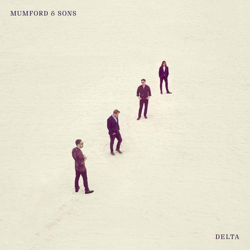 Mumford & Sons - Delta (2018)