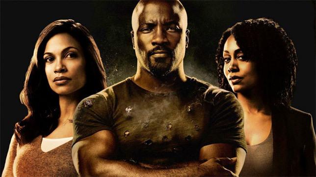 Netflix rinnova Luke Cage per una seconda stagione