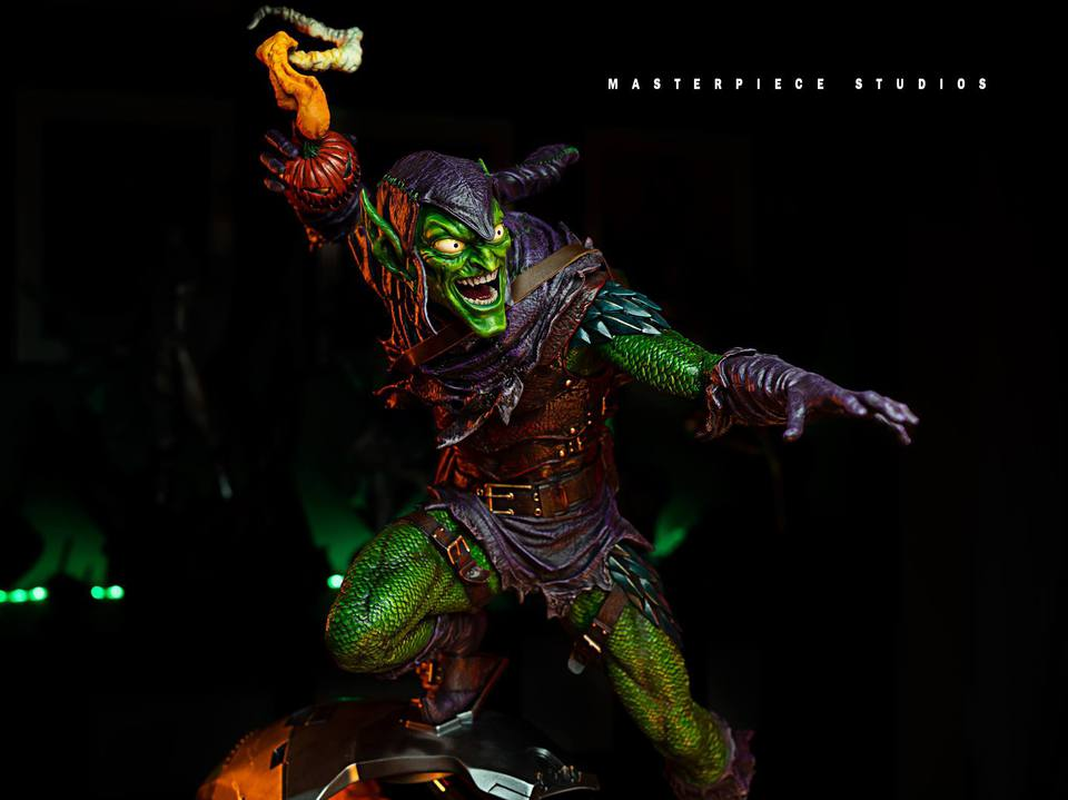 Premium Collectibles : Green Goblin** - Page 2 621k21