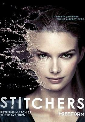 Stitchers - Stagione 3 (2018) (Completa) WEB-DLMux 720P ITA ENG AC3 H264 mkv