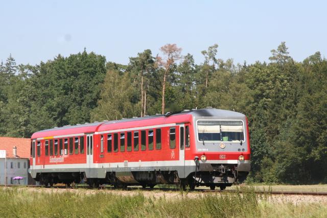 628 560-6 bei Kastl(Oberbay)