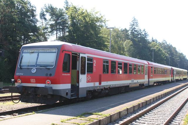 628 571-2 Kastl(Oberbay)