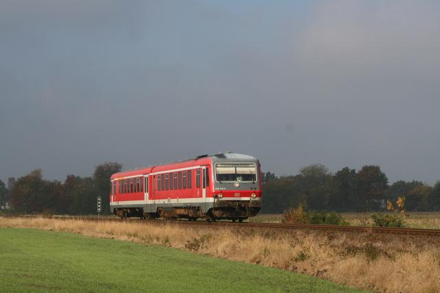 628 616-5 bei Lindwedel