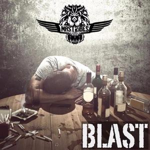 Mastribes - Blast (2016)