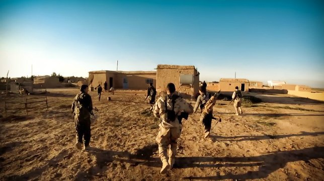 Our War, il documentario sui foreign fighters contro l'ISIS nei cinema da...
