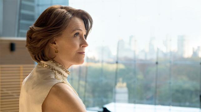 Marvel's The Defenders: Svelato il ruolo di Sigourney Weaver