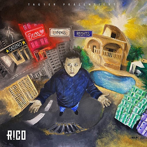 Rico - Links Rechts (2020)