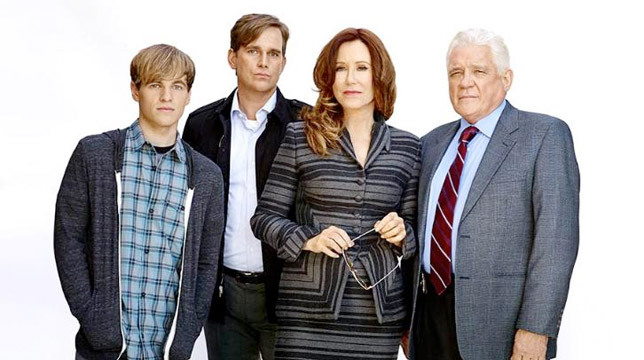 Major Crimes rinnovata per una sesta stagione