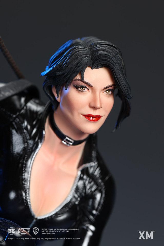Premium Collectibles : Catwoman 1/6 63ekky